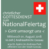 1.August<div class='url' style='display:none;'>/</div><div class='dom' style='display:none;'>seelsorgeeinheitgossau.ch/</div><div class='aid' style='display:none;'>21</div><div class='bid' style='display:none;'>1085</div><div class='usr' style='display:none;'>7</div>